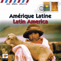 Various Artists - Latin America artwork