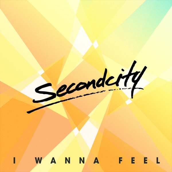 Cover art for I Wanna Feel