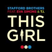 This Girl (feat. Eva Simons & T.I.) - Single