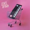 Lewis OfMan - Un amour au super u artwork