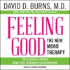 David D. Burns - Feeling Good: The New Mood Therapy (Unabridged)  artwork