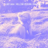 Million Reasons (KVR Remix) - Single