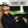 20th Century Masters The Millennium Collection The Best of George Jones Vol 2 The 90s