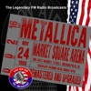 The Legendary FM Broadcasts: Market Square Arena, Indianapolis, IN 24th November 1988 (Live), Metallica