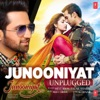 Junooniyat Unplugged feat Falak Shabir Single
