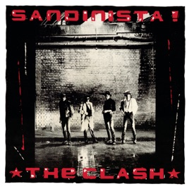 """Résultat de recherche d'images pour """"the clash sandinista"""""""