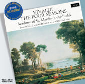 Vivaldi: The Four Seasons etc.