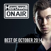 Hardwell On Air - Best of October 2014