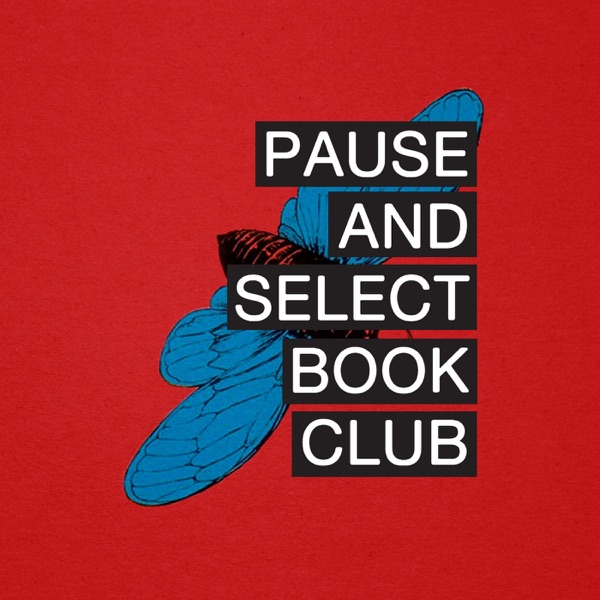 Pause and Select Book Club