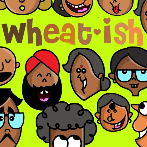 Cover image of Wheatish