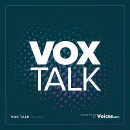Vox Talk : Vox Talk #90 – NAB, Apple VoiceOver for iOS Wins