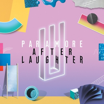 After Laughter - Paramore album