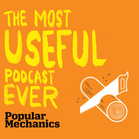 Podcast cover art for Most Useful Podcast Ever