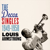 Louis Armstrong - Maybe It's Because