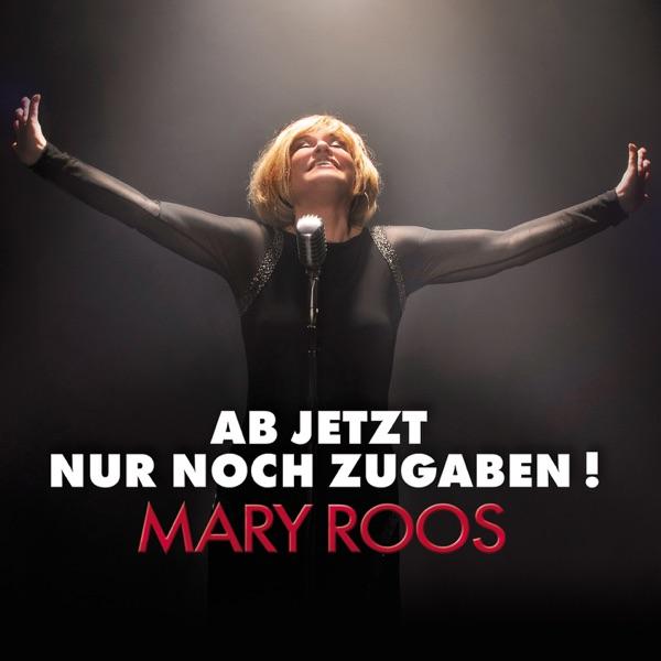 Mary Roos mit Discozeitmaschine