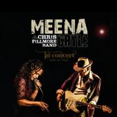 It Makes Me Scream Live Meena Cryle & Chris Fillmore Band - Meena Cryle & Chris Fillmore Band