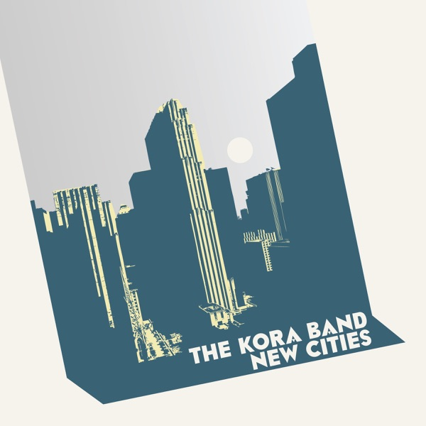 The Kora Band - Bière La Gazelle