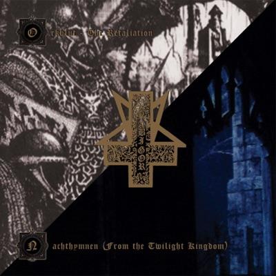 Nachthymnen/Orkblut-The Retaliation - Abigor