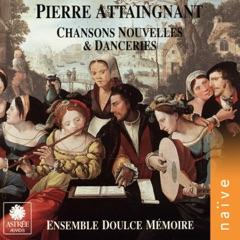 Sanserre. Basse dance (1530)