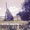 Justin Johnson - Drivin' It Down  artwork