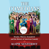 Kliph Nesteroff - The Comedians: Drunks, Thieves, Scoundrels and the History of American Comedy (Unabridged)  artwork