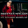 Britney Spears - Slumber Party (feat. Tinashe) [Remixes] - EP  artwork