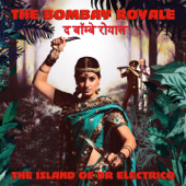 The Island of Dr. Electrico