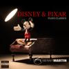 Benny Martin - Disney & Pixar Piano Classics artwork