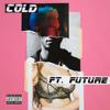 Maroon 5 - Cold (feat. Future)  arte