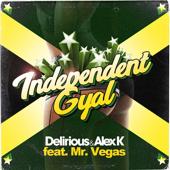 Independent Gyal (feat. mr. vegas)