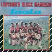 Ladysmith Black Mambazo - Wahlala Emnyango