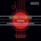 Danzas: Spanish Guitar