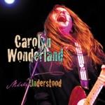 Carolyn Wonderland - Misunderstood