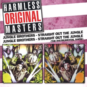 Straight out the Jungle / Straight out the Jungle (The Instrumental Show)