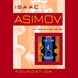 Foundation (Unabridged) audiobook