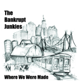 Back to the Start - The Bankrupt Junkies & Joe Mendick