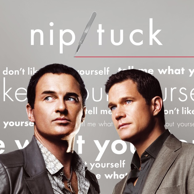 nip tuck the complete series on itunes. Black Bedroom Furniture Sets. Home Design Ideas