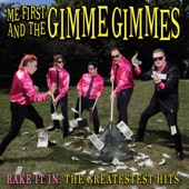 Me First and the Gimme Gimmes - Over the Rainbow