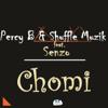 Chomi (feat. Senzo) - Percy-B & Shuffle Muzik
