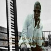 D Brax & Jason Ryanmusic - A Contrite Heart, Vol. 2