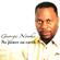 I Need Your Blessing - George Nooks