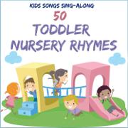 Kids Songs Sing Along - 50 Toddler Nursery Rhymes - The Kiboomers