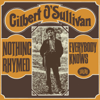 Gilbert O'Sullivan - Everybody Knows artwork