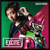 EXCITE-三浦大知
