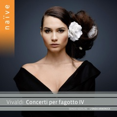 Bassoon Concerto in G Major, RV 492: II. Largo