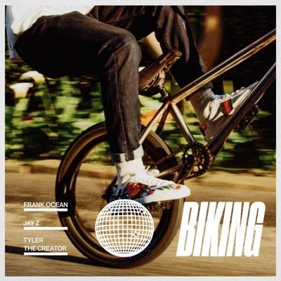 Biking (feat. JAY Z & Tyler, the Creator) - Single - Frank Ocean