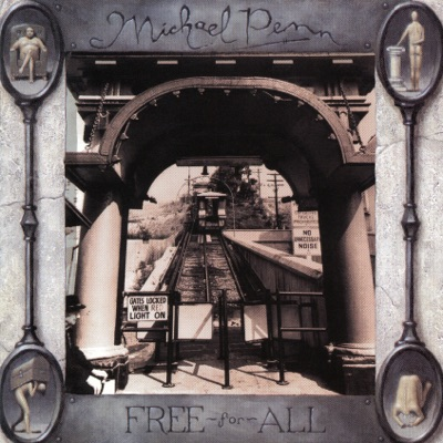 Free-For-All - Michael Penn