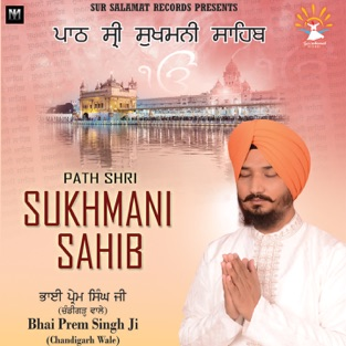 Path Shri Sukhmani Sahib – Bhai Prem Singh Ji [iTunes Plus AAC M4A] [Mp3 320kbps] Download Free