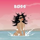 BUSS (feat. Ras Kwame) - Single