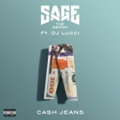 Cash Jeans (feat. DJ Lucci) - Single